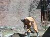Marche.fr - Vidéo : Lancer de ciment