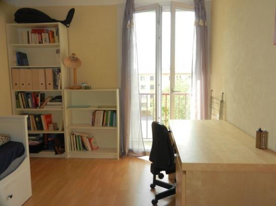Annonce occasion, vente ou achat 'Joli appartement aix en provence'