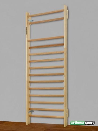 Annonce occasion, vente ou achat 'Espalier bois 2x0.85 m'