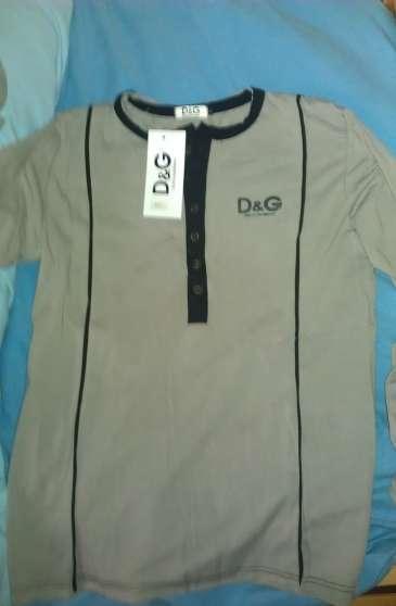 t-shirt g-star ,calvin klein, d&g