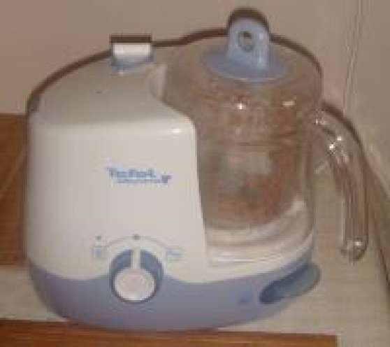 Annonce occasion, vente ou achat 'BABY COOK MAIS TEFAL BABY HOME 50E'