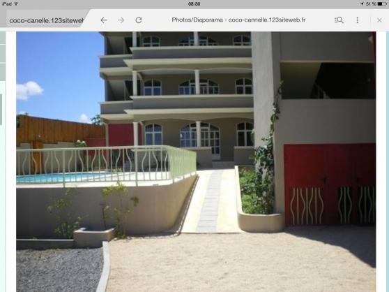 Loue appartement vacances tourisme ile maurice ile - Location appartement port louis ile maurice ...
