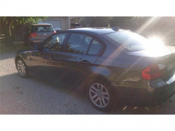 BMW 318 d 143 ch Luxe - Photo 4