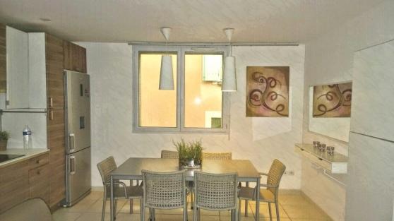 Studio 45m² à Roujan, cozy et meublé