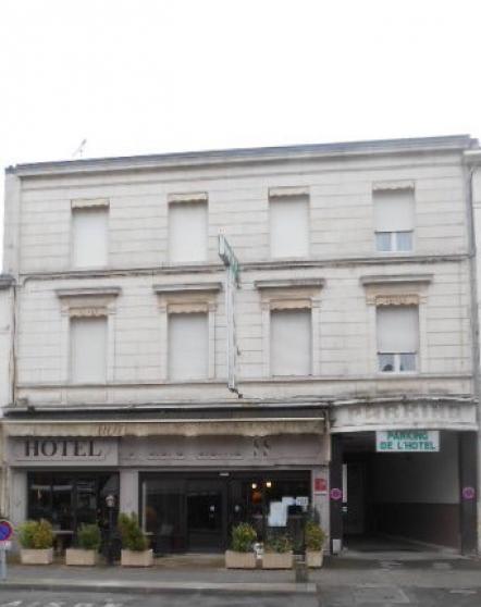 Annonce occasion, vente ou achat 'Exceptionnel Fond d\'Hôtel 44 chambres'