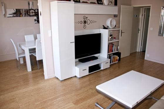Appartement 3 pièces 52m² Le Raincy gare