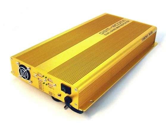 NEUF: Amplificateur GSM et DCS GM-R500