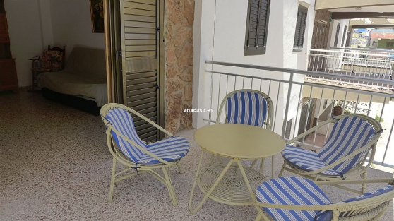 appartement 150 m plage-Valence(Espagne)