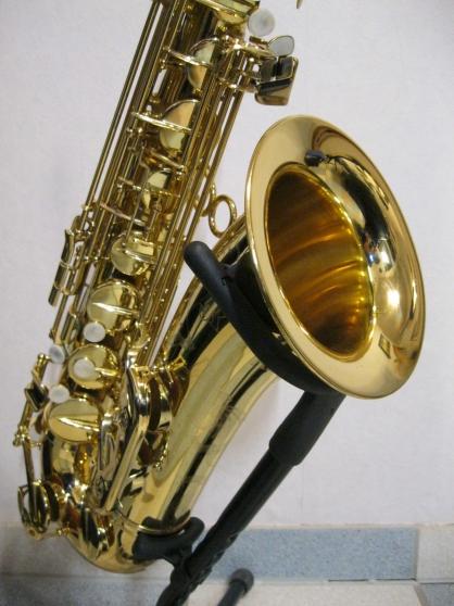 saxophone selmer tenor - Annonce gratuite marche.fr