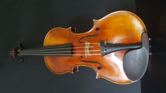 Annonce occasion, vente ou achat 'Violon Atelier Paul KAUL 1919'