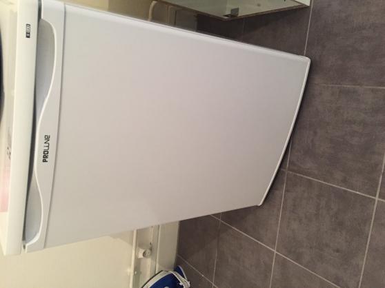 réfrigérateur / mini frigo proline garan - Annonce gratuite marche.fr