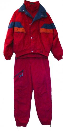 blouson et pantalon de ski homme wannabe - Annonce gratuite marche.fr