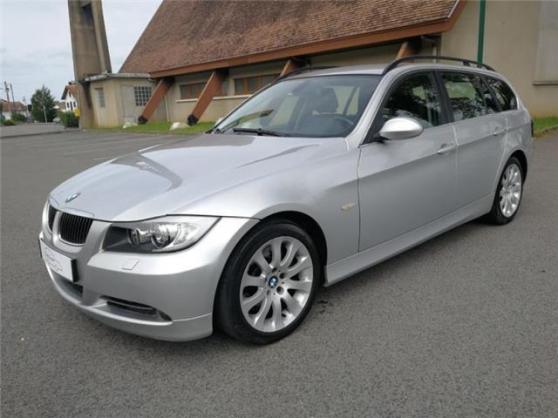 Je vends ma BMW 330 SERIE 3