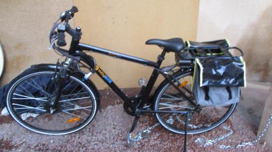 Annonce occasion, vente ou achat 'vélo assistance électrique sporty 455'
