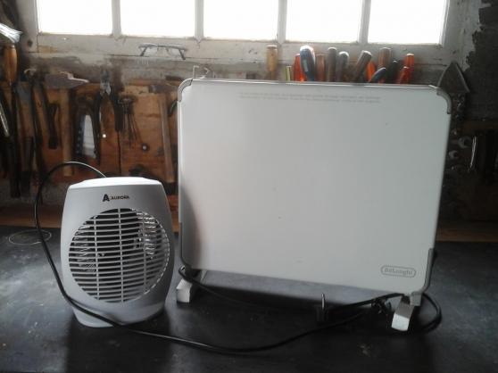 radiateurs - Annonce gratuite marche.fr