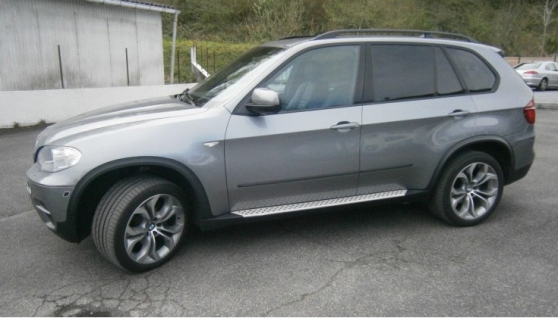 BMW X5 E70 4.0XD DIESEL