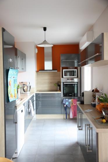 Appartement T5 102 m2 Etat neuf Valence