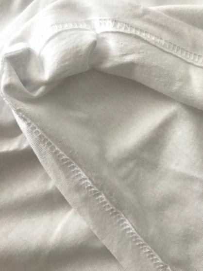 "Neuf homme Gucci GG Tee-shirt ""XL"" logo - Photo 4"
