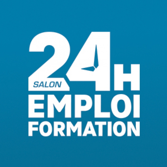 Annonce occasion, vente ou achat '24H pour l\'Emploi et la Formation 2020'