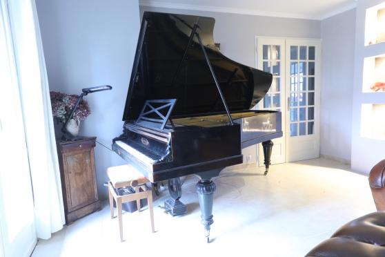 Annonce occasion, vente ou achat 'Piano Pleyel 1/2'