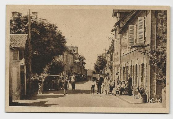 Annonce occasion, vente ou achat 'Clergoux (19) - Route De Tulle'