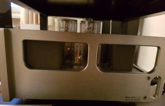 Allnic Audio L 8000 DHT