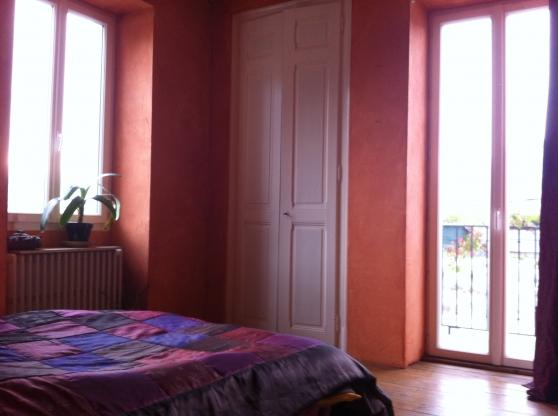 Annonce occasion, vente ou achat 'Appartement T3 deux chambres dans Maison'