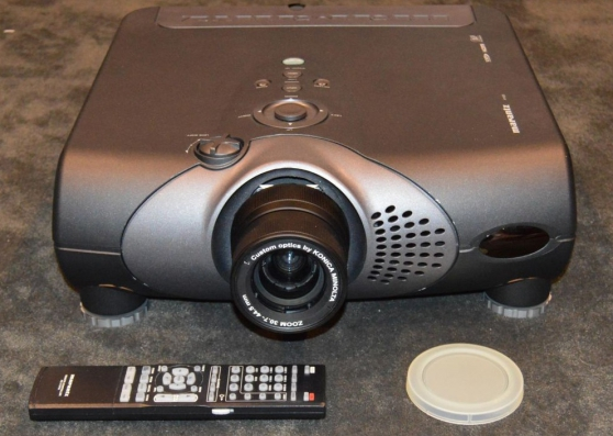 Marantz VP15-S1 projector