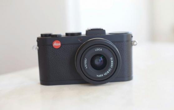 Annonce occasion, vente ou achat 'Leica x2'