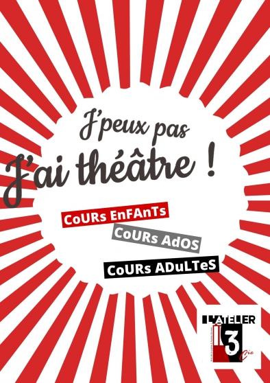 Ateliers théâtre - Photo 2