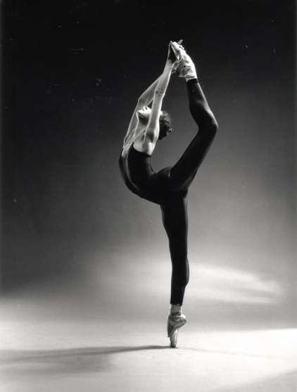 Danse Classique pour être en forme! - Photo 3