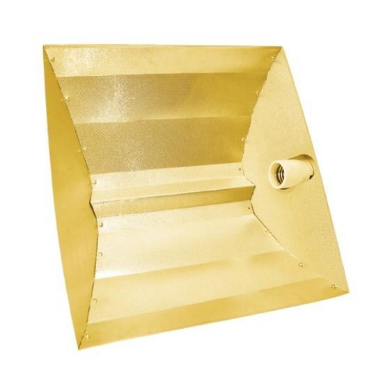réflecteur pebble-gold 50x50x15cm - Annonce gratuite marche.fr