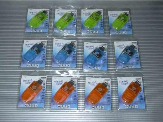 Annonce occasion, vente ou achat 'Adaptateur Carte SD pour Dreamcast Dream'