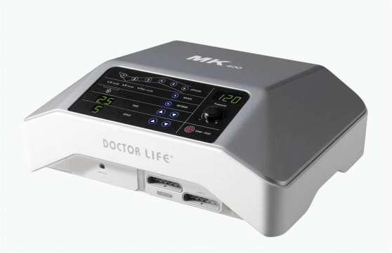 PRESSOTHERAPIE DOCTOR LIFE MK 400