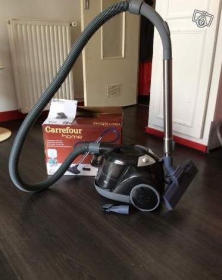 Aspirateur Sans sac Carrefour home urgen