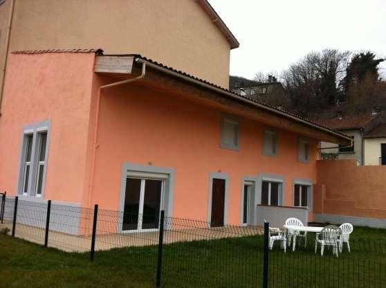 Duplex t4 Mazamet 157 mcarré 165.000 eur