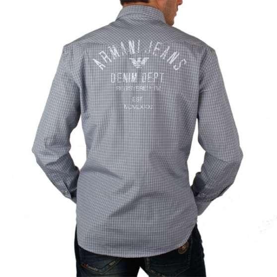 Chemise Homme Armani Jeans AE7