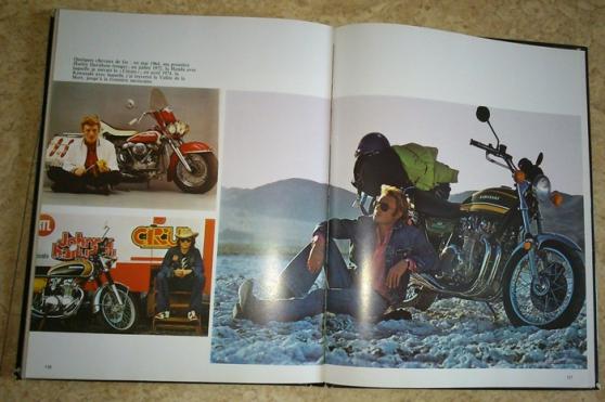 Livre sur Johnny Hallyday - Photo 2