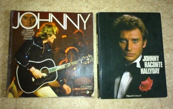 Livre sur Johnny Hallyday - Photo 3