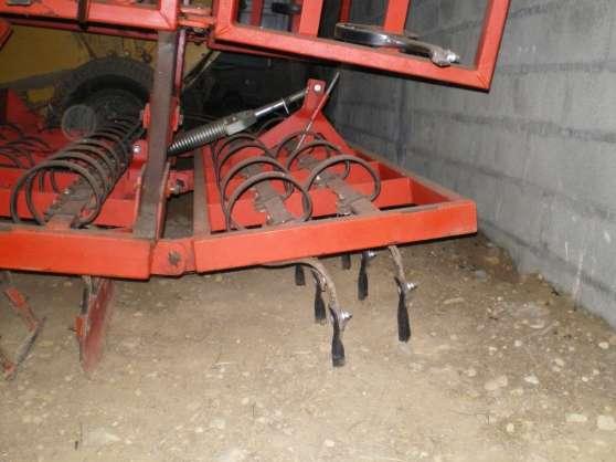 régénérateur de prairie