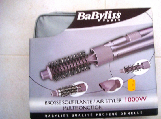 Annonce occasion, vente ou achat 'Babyliss'