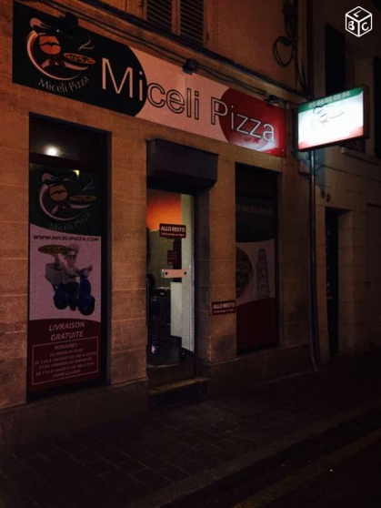 Commerce Restaurant Pizzeria
