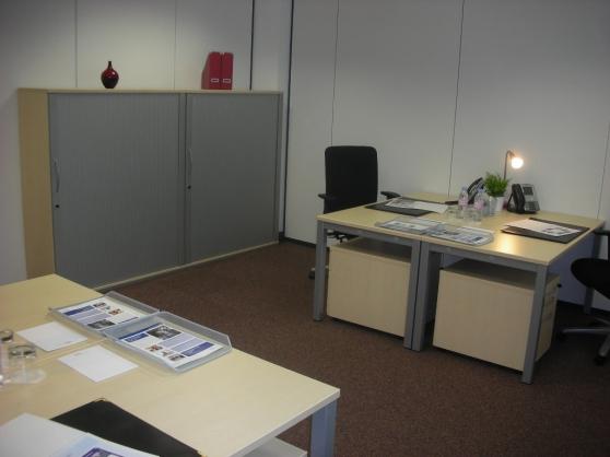 Bureaux standing Immeuble PLAZA - Lyon