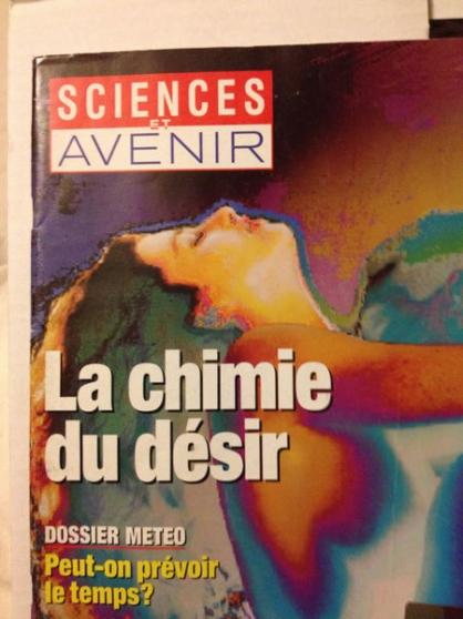 Annonce occasion, vente ou achat 'Sciences & Avenir : collection 1991-1999'