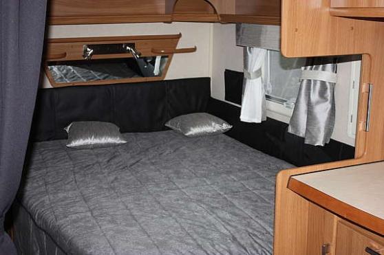 Caravane KaBe Royal 560 XL KS - Photo 2