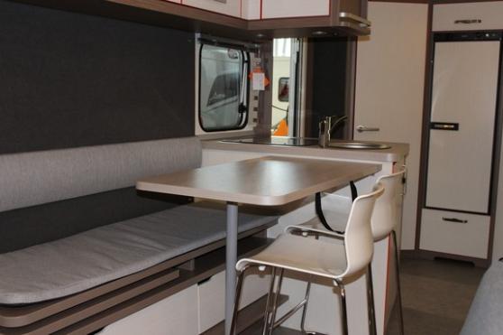 Caravane KaBe Royal 560 XL KS - Photo 3