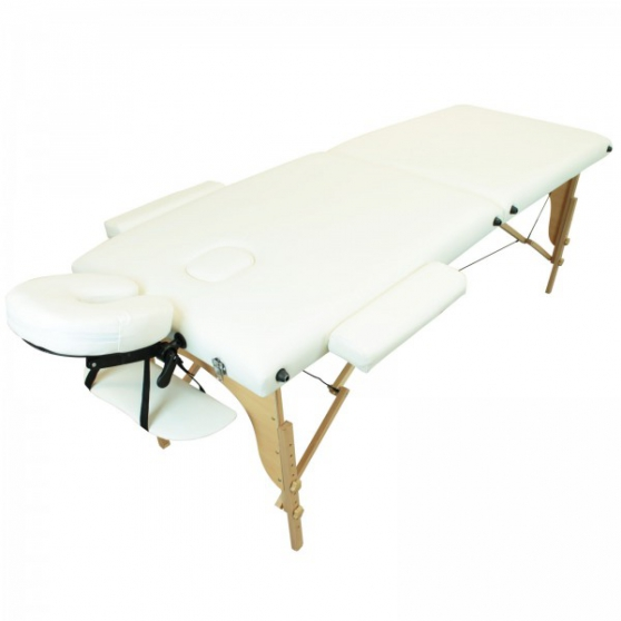table de massage pliante 2 zones neuve + - Annonce gratuite marche.fr