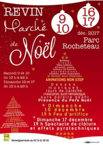 marché de noël - Annonce gratuite marche.fr
