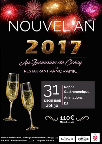 nouvel an 2017 - Annonce gratuite marche.fr