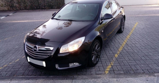Opel Insignia 1.6T